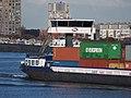 Bontekoe (ship, 2009) ENI 02331952 Calandkanaal pic3.JPG
