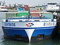Bontekoe - ENI 02331952 - Motorvrachtschip, Hartelhaven, Port of Rotterdam.JPG