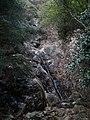 Bonten fall Yamada-cho Kobe 梵天滝(チョンチョン滝)神戸市山田町 DSCF4977.jpg