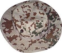 9fcfd2df19f Boonie hat - Wikipedia