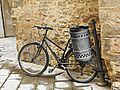 Borgo San Lorenzo-bicicletta.jpg