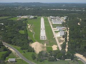 Boerne, Texas - Boerne Stage Airport