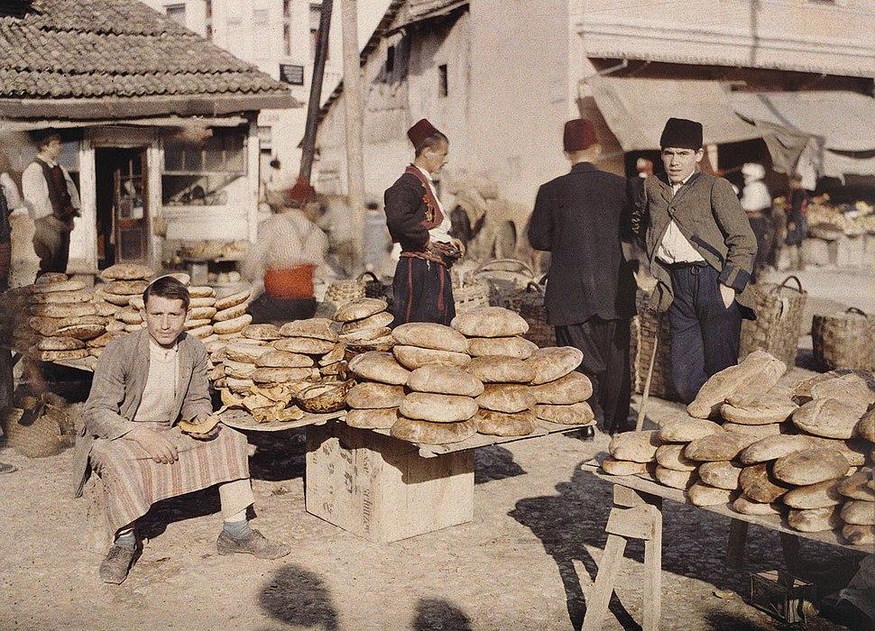 Bosnia-Herzegovina, Sarajevo