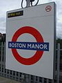 Boston Manor stn roundel.JPG