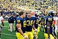 Bowling Green Flacons at Michigan Wolverines (5024751030).jpg