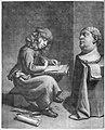 Boy Drawing a Bust of the Roman Emperor Vitellius MET MM34864.jpg