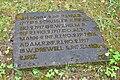 Brāļu kapi WWI, Jaunbērzes pagasts, Dobeles novads, Latvia - panoramio (1).jpg