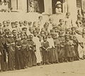 Brahmin girl's school in Mangalore in the 1870s (2).jpg