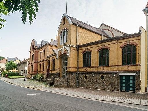 Brandis Bahnhofstraße 22