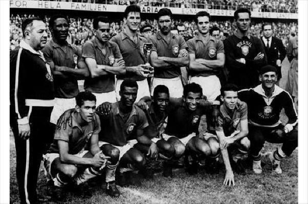 Brasil - 1958