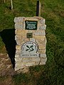 Brean Down - National Trust Collection Box (geograph 2778816).jpg