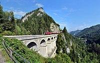 Breitenstein - Semmeringbahn - Krausel-Klause-Viadukt - 2.jpg