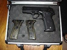 Template:Beretta firearms - WikiVisually
