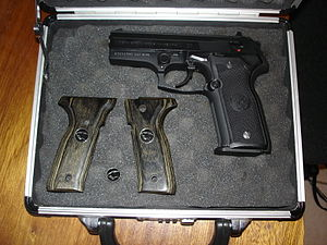 Beretta 8000