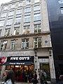 Brian Epstein - Sutherland House 5-6 Argyll Street Soho London W1F 7TE.jpg