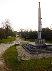 Briantspuddle War Memorial