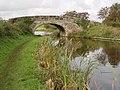 Bridge 57, Lancaster Canal - geograph.org.uk - 1009937.jpg