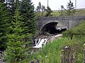 Bridge at Dalnaspidal - geograph.org.uk - 893640.jpg