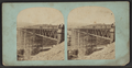 Bridge at Portage, N.Y, from Robert N. Dennis collection of stereoscopic views.png