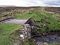 Bridge over the Red Burn - geograph.org.uk - 1313432.jpg