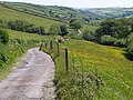 Bridleway to Blakewell - geograph.org.uk - 1346642.jpg