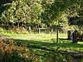 Bridleway to Gumber Corner - geograph.org.uk - 1004725.jpg