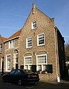 foto van Wagenmakershuis