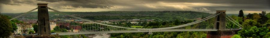 Bristol page banner
