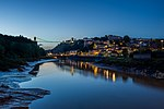 Bristol and Clifton Suspension Bridge (21095656222).jpg