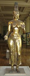 British Museum Statue of Tara.jpg