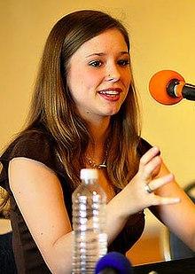 Brittney Karbowski - Wikipedia