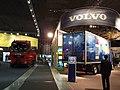 Brno, Autotec 2008, stánek Volvo.jpg
