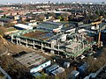 Broadwater Farm Primary School (The Willow), redevelopment 53 - January 2011.jpg