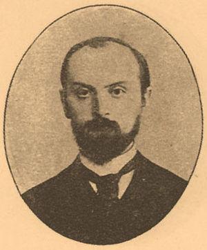 Boris Turayev - Boris Turayev.