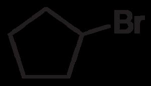 Bromocyclopentane - Image: Bromocyclopentane