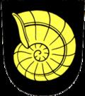 Bronschhofen coat of arms