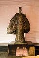Bronze of Zheng He, Jinghai Si.jpg