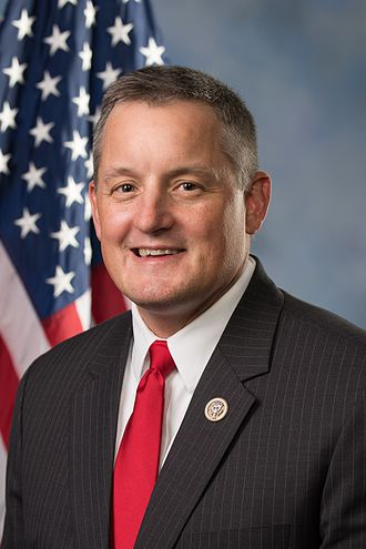 Arkansas's congressional districts - Image: Bruce Westerman, 115th official photo