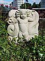Brug 419 Hildo Kropbrug, Muzenplein en Brug 420 Kinderbrug pic9b.JPG