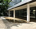 Brunnen Wittelsbacherplatz Siemenszentrale München.jpg