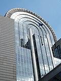 Bruxelles Sede Parlamento Europeo - panoramio - Francesco Lo Bello (1).jpg