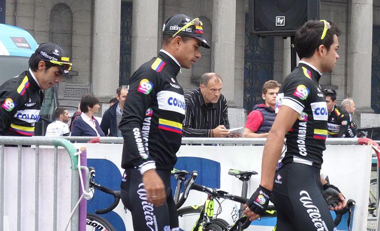 Bruxelles et Etterbeek - Brussels Cycling Classic, 6 septembre 2014, départ (A125).JPG