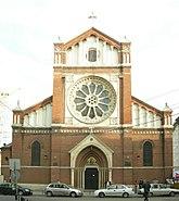Bucharest Catholic 2-2