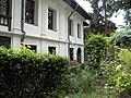 Bucuresti, Romania, Muzeul Theodor Pallady, (Casa Melik), Str. Spatarului nr. 22 (detaliu 6); B-II-m-A-19723.JPG