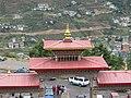Buddha Dordenma Statue and around – Thimphu during LGFC - Bhutan 2019 (106).jpg