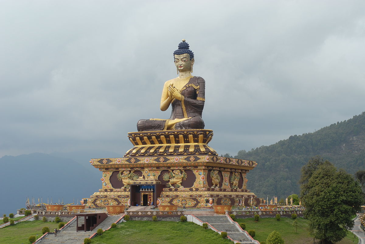 Image result for Tathagata Tsal – 39 m