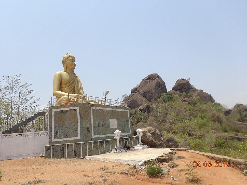 Budha 4 pragyagiri