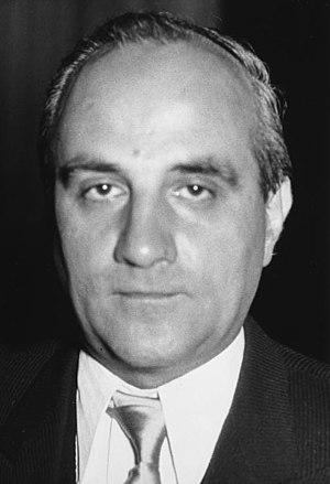 Franz Wessel