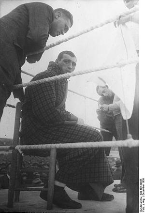 Bundesarchiv Bild 102-10835, Promo Carnera