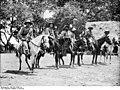 Bundesarchiv Bild 105-DOA3114, Deutsch-Ostafrika, Reiter zu Pferd.jpg